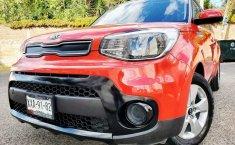 Urge!! Un excelente Kia Soul 2018 Automático vendido a un precio increíblemente barato en Puebla-3