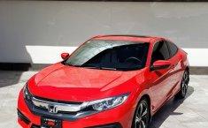 No te pierdas un excelente Honda Civic 2017 Automático en Acambay-3