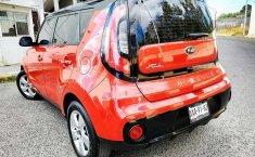 Urge!! Un excelente Kia Soul 2018 Automático vendido a un precio increíblemente barato en Puebla-1