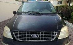 Urge!! Un excelente Ford Freestar 2004 Automático vendido a un precio increíblemente barato en San Juan del Río-0