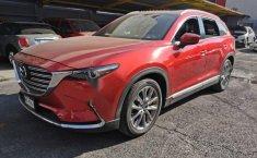 Quiero vender inmediatamente mi auto Mazda CX-9 2018 muy bien cuidado-11