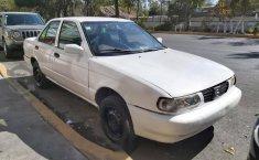 Se pone en venta un Nissan Tsuru-1