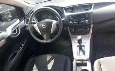 Llámame inmediatamente para poseer excelente un Nissan Sentra 2016 Automático-4