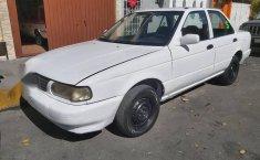 Se pone en venta un Nissan Tsuru-0