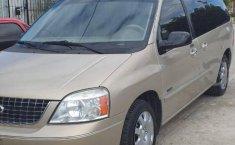 Se vende un Ford Freestar 2007 por cuestiones económicas-7