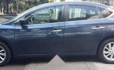 Llámame inmediatamente para poseer excelente un Nissan Sentra 2016 Automático-3