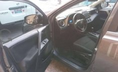 Quiero vender cuanto antes posible un Toyota RAV4 2016-7