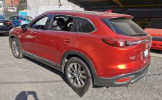 Quiero vender inmediatamente mi auto Mazda CX-9 2018 muy bien cuidado-9
