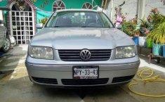Se pone en venta un Volkswagen Jetta-5