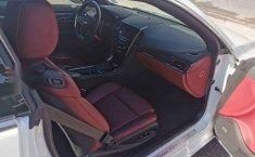 Carro Cadillac ATS 2017 en buen estadode único propietario en excelente estado-6