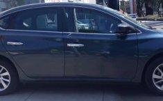 Llámame inmediatamente para poseer excelente un Nissan Sentra 2016 Automático-2