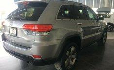 Quiero vender urgentemente mi auto Jeep Cherokee 2015 muy bien estado-10