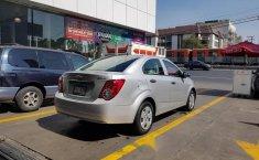 Se pone en venta un Chevrolet Sonic-3