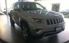 Quiero vender urgentemente mi auto Jeep Cherokee 2015 muy bien estado-9