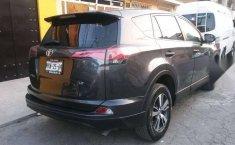Quiero vender cuanto antes posible un Toyota RAV4 2016-2