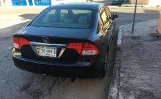 En venta carro Honda Civic 2010 en excelente estado-3