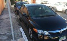 En venta carro Honda Civic 2010 en excelente estado-1