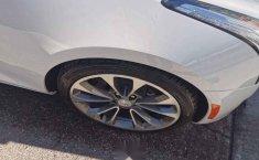 Carro Cadillac ATS 2017 en buen estadode único propietario en excelente estado-1