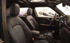 Vendo un carro MINI Cooper Clubman 2018 excelente, llámama para verlo-0