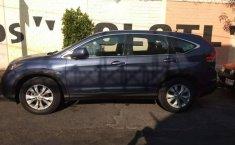 Quiero vender cuanto antes posible un Honda CR-V 2012-4