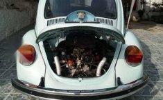 Quiero vender un Volkswagen Sedan usado-5