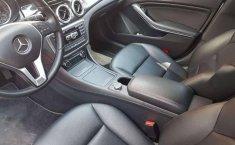 Pongo a la venta cuanto antes posible un Mercedes-Benz Clase CLA que tiene todos los documentos necesarios-8
