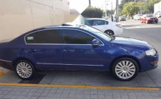 Quiero vender un Volkswagen Passat usado-5