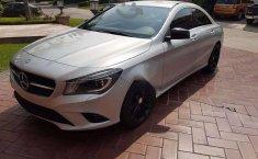 Pongo a la venta cuanto antes posible un Mercedes-Benz Clase CLA que tiene todos los documentos necesarios-6