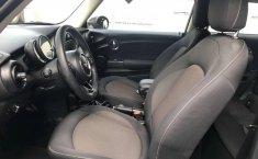 En venta un MINI Cooper 2018 Automático muy bien cuidado-6