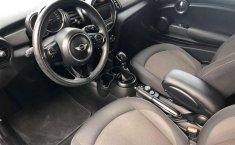 En venta un MINI Cooper 2018 Automático muy bien cuidado-4