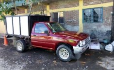 Toyota Pick Up Manual-1