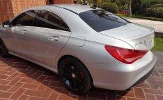 Pongo a la venta cuanto antes posible un Mercedes-Benz Clase CLA que tiene todos los documentos necesarios-4