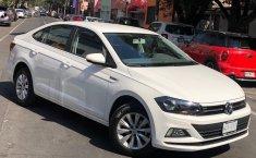 Se vende urgemente Volkswagen Virtus 2020 Manual en Benito Juárez-4