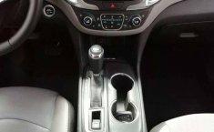 En venta un Chevrolet Equinox 2018 Automático muy bien cuidado-2
