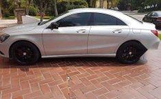 Pongo a la venta cuanto antes posible un Mercedes-Benz Clase CLA que tiene todos los documentos necesarios-3