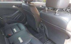 Pongo a la venta cuanto antes posible un Mercedes-Benz Clase CLA que tiene todos los documentos necesarios-0