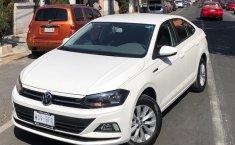 Se vende urgemente Volkswagen Virtus 2020 Manual en Benito Juárez-1