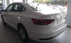 Quiero vender un Volkswagen Virtus usado-6
