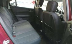 Quiero vender inmediatamente mi auto Chevrolet Equinox 2016-15