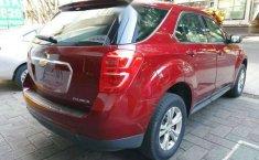 Quiero vender inmediatamente mi auto Chevrolet Equinox 2016-14