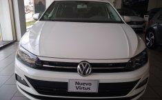 Quiero vender un Volkswagen Virtus usado-5