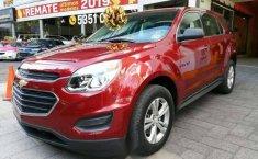 Quiero vender inmediatamente mi auto Chevrolet Equinox 2016-13