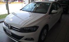 Quiero vender un Volkswagen Virtus usado-0