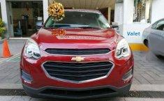 Quiero vender inmediatamente mi auto Chevrolet Equinox 2016-7
