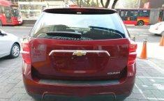 Quiero vender inmediatamente mi auto Chevrolet Equinox 2016-5