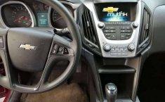 Quiero vender inmediatamente mi auto Chevrolet Equinox 2016-1