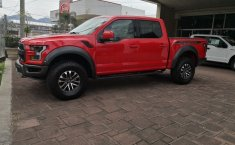 Un Ford Raptor 2019 impecable te está esperando-0