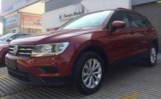Volkswagen Tiguan 2018 barato en Ixtapaluca-2