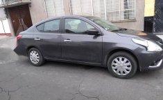 Quiero vender urgentemente mi auto Nissan Versa 2015 muy bien estado-2