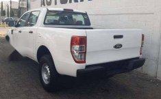 Un carro Ford Ranger 2014 en Iztacalco-1